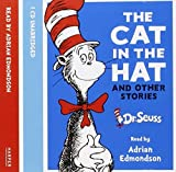 [The Cat in the Hat and Other Stories (Dr Seuss)] [By: Seuss, Dr.] [May, 2003]