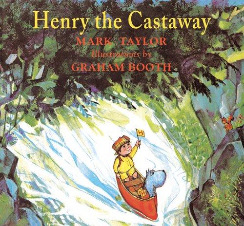 Henry the Castaway por Mark Taylor