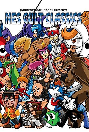 Hardcore Gaming 101 Presents: NES Cult Classics (English ...