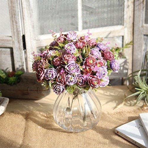 fournir beaucoup de sélectionner pour dernier acheter populaire Artificielle Fleur vase