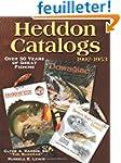 Heddon Catalogs 1902-1953: Over 50 Ye...