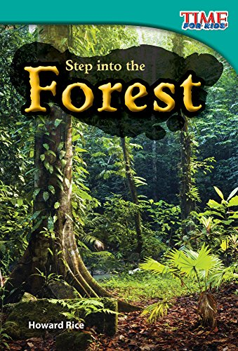 Step into the Forest (TIME FOR KIDS®