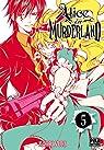 Alice in Murderland, tome 5 par Yuki