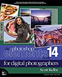 Image de The Photoshop Elements 14 Book for Digital Photographers