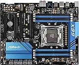 Asrock 2011 X99 Extreme4 Scheda Madre, ATX, 8xD4 3000, USB 3.0, SATA3, Nero