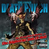 The Wrong Side Of Heaven And The Righteous Side Of Hell Volume 2 [Explicit] by Five Finger Death Punch (2013-05-03)