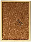 Makro Paper 220225 – Kork-Pinnwand, 30 x 40 cm