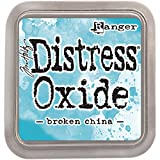 Ranger Détresse Oxides Broken Chine, Bleu