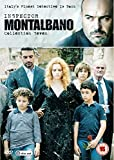 Inspector Montalbano: Collection Seven [DVD] [UK Import]