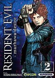 Resident Evil - Marhawa Desire Vol.2