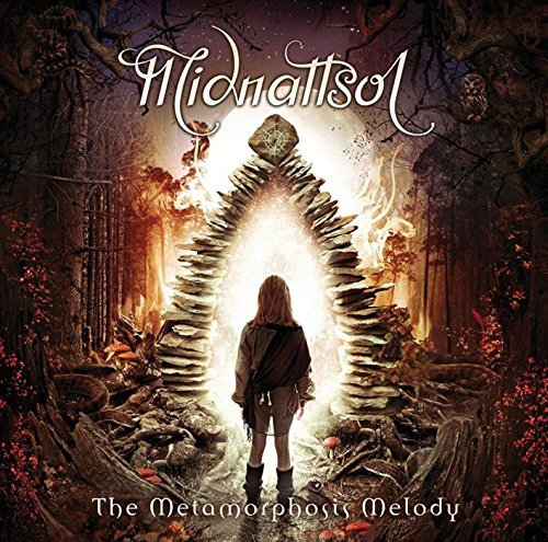 The Metamorphosis Melody by Midnattsol (2011-05-03)
