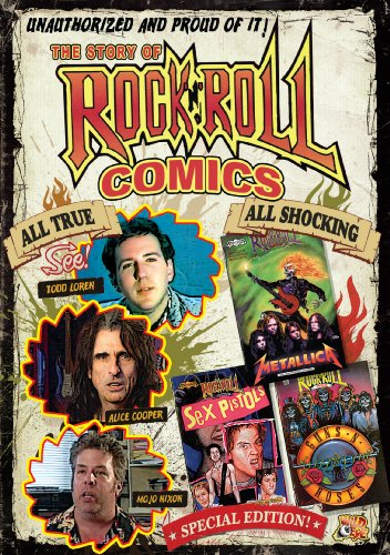 the-story-of-rock-n-roll-comics-reino-unido-dvd