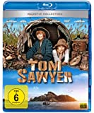 Tom Sawyer - Majestic Collection  (+ DVD) [Blu-ray]
