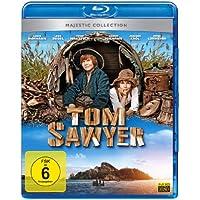 Tom Sawyer - Majestic Collection