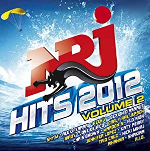 Nrj Hits 2012 /Vol.2