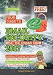Email Security is generally a collective measure of keeping private information sent through emails secure against unauthorized access or loss. Reading our email security e-book will let you discover that because your email is such a commonly used fo...