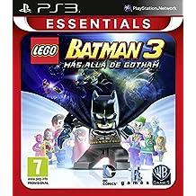 Videojuego para la Play Station 3 de Lego - Batman 3 Mas Alla de Gotham