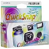 Fujifilm QuickSnap VV EC Flash Wegwerpcamera