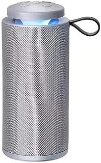 Jiyatech GT 112 Bluetooth Speaker Portable Outdoor Rechargeable Wireless Speakers Soundbar Subwoofer Loudspeaker TF MP3…
