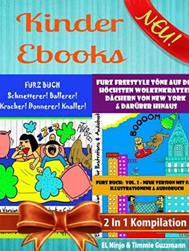 Kinder Ebooks: Lustige Kinder Bilderbücher und Kinderwitze ...