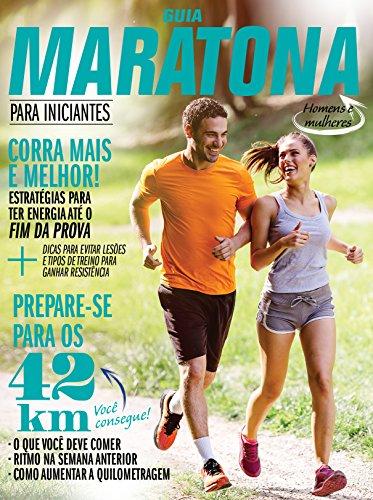 Guia Maratona para Iniciantes (Portuguese Edition) por On Line Editora
