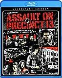 Assault on Precinct 13 (Collector's Edition) [Blu-ray] [1976] [2005] [US Import]