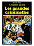 Les grandes criminelles : Patrimoine...