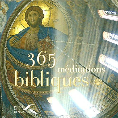 365 méditations bibliques par Fabian DA COSTA