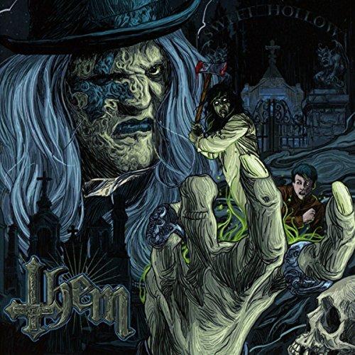 Them: Sweet Hollow (Audio CD)