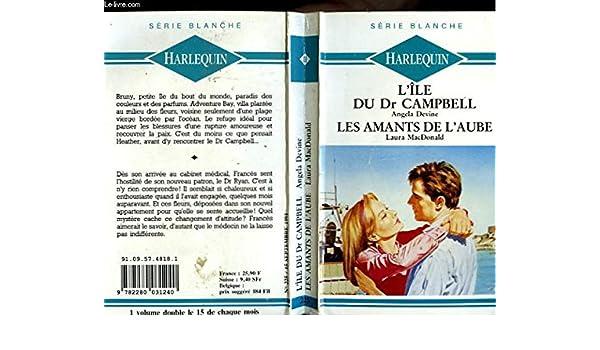 Amazon.it: L\'ile du dr campbell suivi de: les amants de l\'aube ...