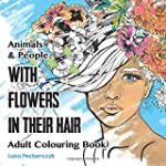 Animals & People With Flowers in Thei...