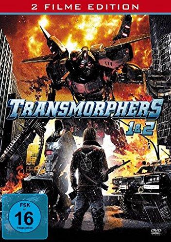 Transmorphers 1&2