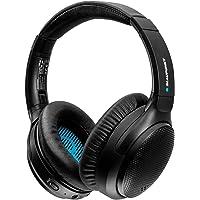 BLAUPUNKT Active Noise Cancelling Bluetooth 5.0 Kopfhörer HPB 200 – Over Ear Kopfhörer faltbar mit USB-C Anschluss, 26…