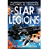 Star Legions - The Second Trilogy (Star Legions: The Ten Thousand)