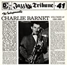 The Indispensable Charlie Barnet Vol.1 1935-1939