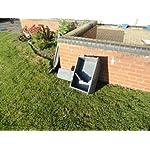 hedgehog home (assembled) Hedgehog Home (Assembled) 61Dh0NVcR8L