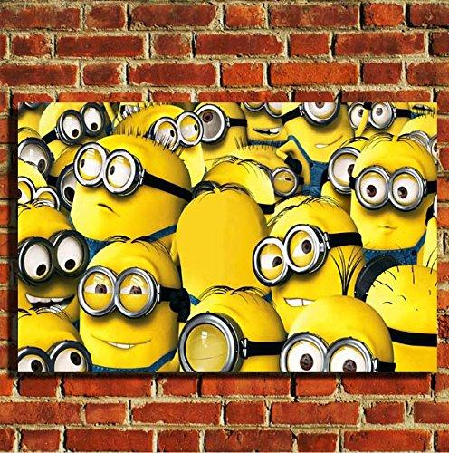 Comprar póster de Los Minions