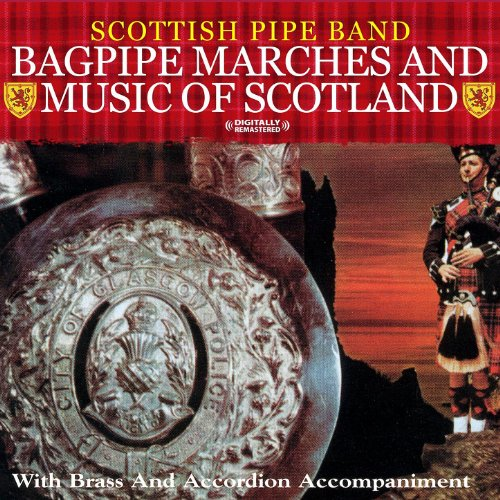 Bagpipe Marches And Music Of S...