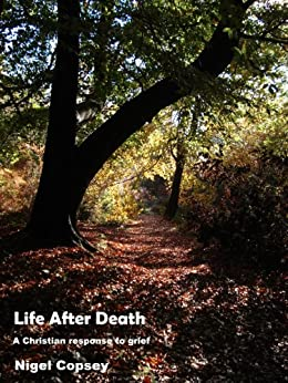 Life After Death by [Copsey, Nigel]