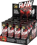 All Stars Raw Booster Shot - 16 x 60 ml Fläschchen, Tropical, 1er Pack (1 x 960 ml)
