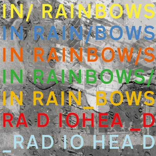 In Rainbows: Special Edition 2CD by Radiohead