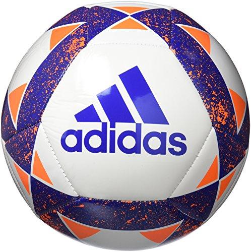 Adidas Starlancer V Balón de fútbol, Hombre