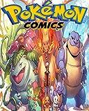 Pokemon Comics 2
