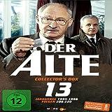 Der Alte - Collector's Box Vol. 13 (Folgen 206-220) [5 DVDs]