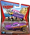 Disney/Pixar Cars 2 Movie 155 Druckguss Auto Hydraulic Ramone