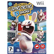 The Lapins Crétins show