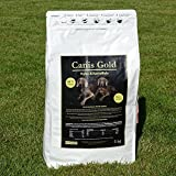 10 kg Canis Gold Adult 66 % Huhn & Kartoffeln ( Monoprotein ) getreidefreies Super Premium Trockenfutter