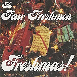 The Four Freshmen - Freshmas!