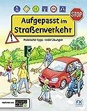 Aufgepasst im Straßenverkehr