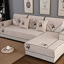 Amazon.es: fundas de sofa 4 plazas+LAZOS